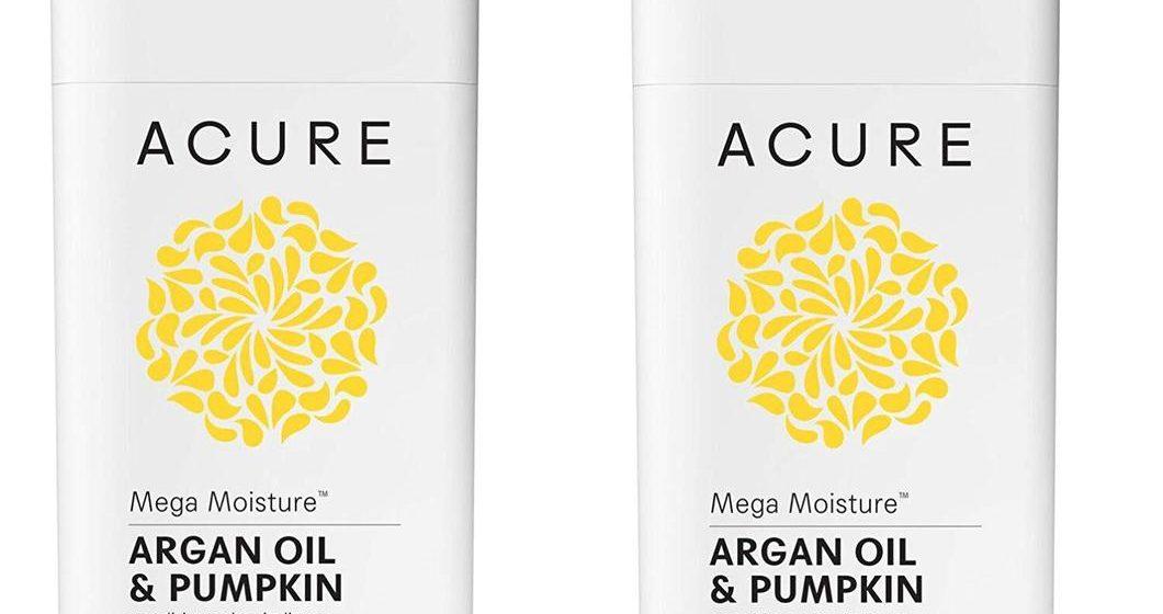 лучшие средства с Айхерба от Acure Organics