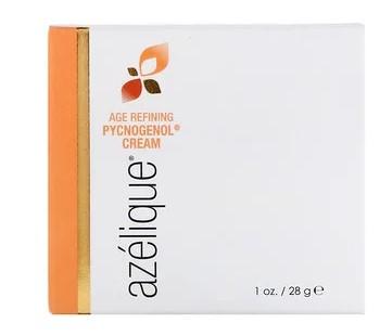 Azelique, Антивозрастной крем Pycnogenol, 1 унция (28 г)