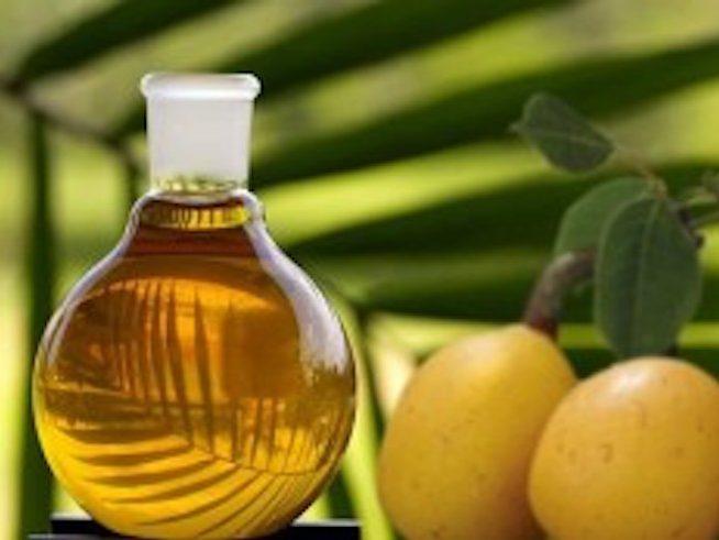 масло марулы