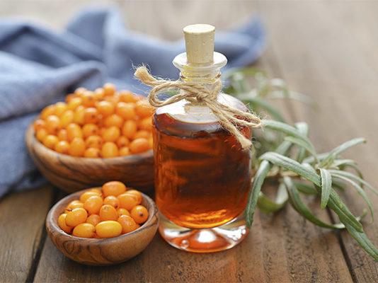 облепиховое масло для кожи лица от морщин и сухости