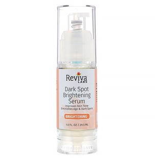 Reviva Labs, Lighten & Brighten, сыворотка от темных пятен, 1 жидкая унция (29,5 мл)