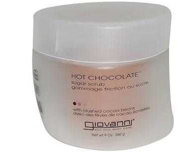 Giovanni, Hot Chocolate, сахарный скраб, 260 г