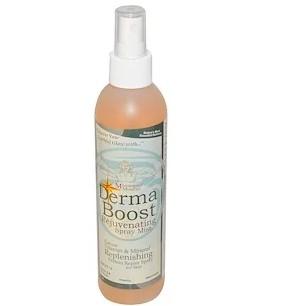 Morningstar Minerals, Derma Boost, восстанавливающий спрей, 240 мл
