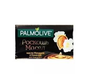 Мыло Palmolive Роскошь Масел масло миндаля и камелия