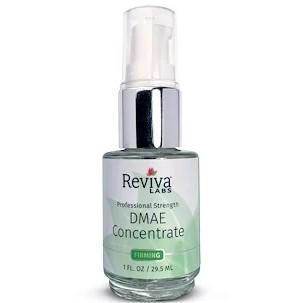 Reviva Labs, Концентрат ДМАЭ, 29,5 мл (1 жидкая унция)