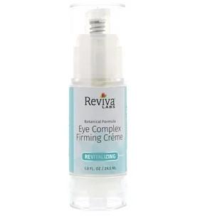 Reviva Labs, Комплексный укрепляющий крем для зоны вокруг глаз, 29,5 мл