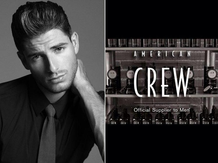 средства для волос American Crew для мужчин
