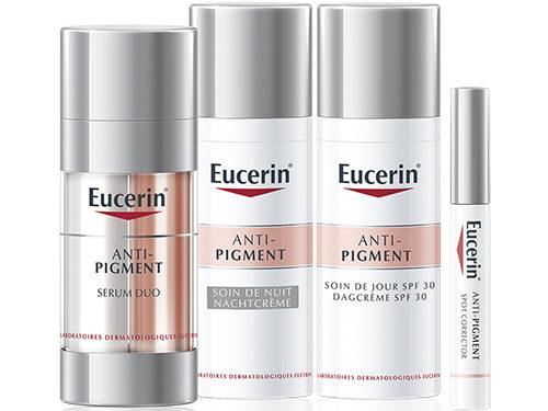 дневной крем Eucerin Anti-Pigment