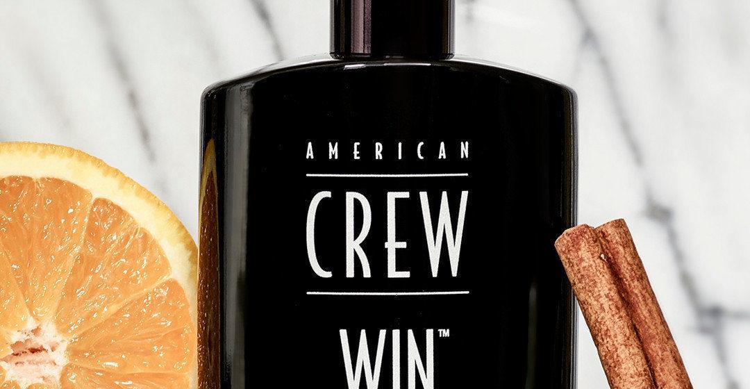 туалетная вода American Crew