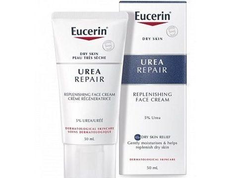 Eucerin Repair и Urea Repair