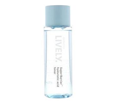 Aromatica, Lively, SuperBarrier, Hyaluronic Acid Toner, 6.8 fl oz (200 ml)