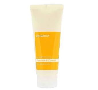 Aromatica, Calendula Juicy Cream, 5.2 oz (150 g)