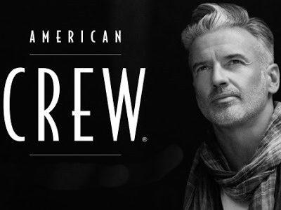 краска American Crew для мужчин