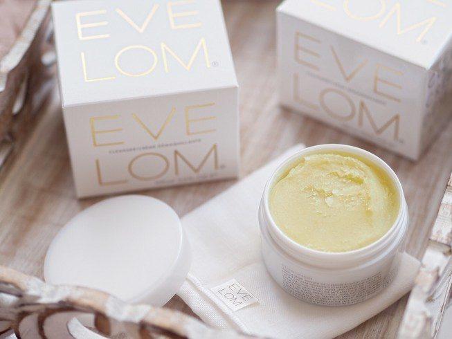 обзор уходовых средств Eve Lom для кожи