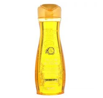 Doori Cosmetics, Yellow Blossom, шампунь против выпадения волос, 400 мл