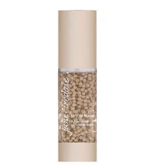 Jane Iredale, Liquid Minerals, тональная основа, оттенок янтарный, 30 мл (1,01 жидк. унции)
