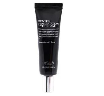 Benton, Крем для кожи вокруг глаз с ферментами, 1,05 унц. (30 г)
