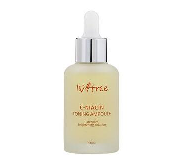 Isntree, C-Niacin Toning Ampoule, 1.69 fl oz (50 ml)