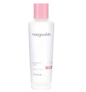 It's Skin, Mangowhite, Brightening Toner, 150 ml