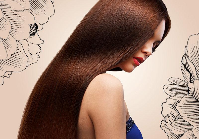 обзор средств Keratin Complex для волос