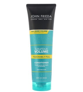 John Frieda, Кондиционер Luxurious Volume, Touchably Full, 250 мл