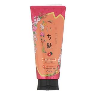Kracie, Уходовое средство для увлажнения волос Ichikami, 180 г