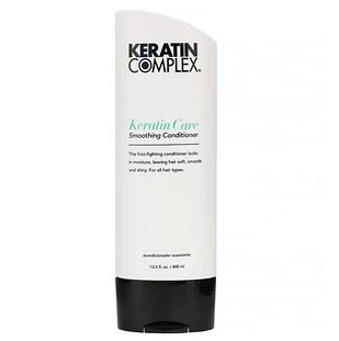 Keratin Complex, Keratin Care Smoothing Conditioner, 13.5 fl oz (400 ml)