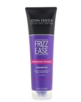 John Frieda, Шампунь Frizz Ease, Flawlessly Straight, 250 мл